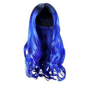 Sasha Banks Blue Wig