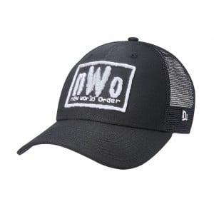 nWo New Era 9Forty Trucker Hat