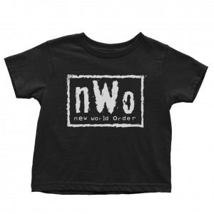 nWo Toddler T-Shirt