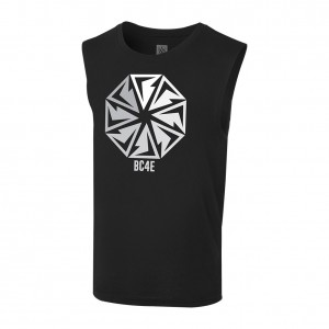 "Finn Balor ""BC4E"" Muscle T-Shirt"