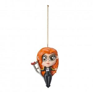 Becky Lynch Elf Ornament