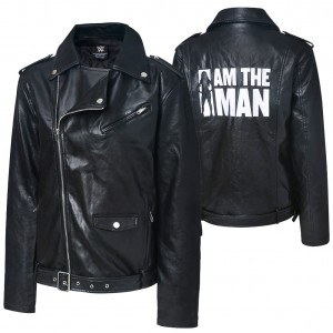 "Becky Lynch ""The Man"" Replica Jacket"