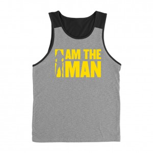 "Becky Lynch ""I Am The Man"" Tank Top"