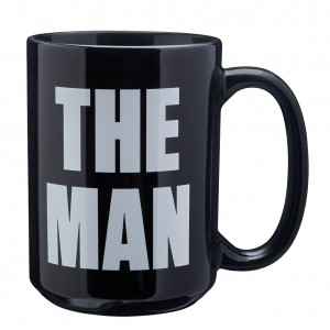 "Becky Lynch ""The Man"" 15 oz. Mug"