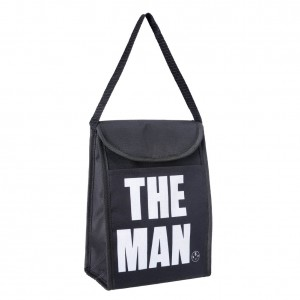 "Becky Lynch ""The Man"" Lunch Cooler"