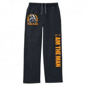 "Becky Lynch ""I Am The Man"" Sweatpants"