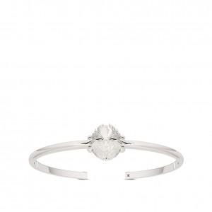 Asuka Bixler Cuff Bracelet in Sterling Silver