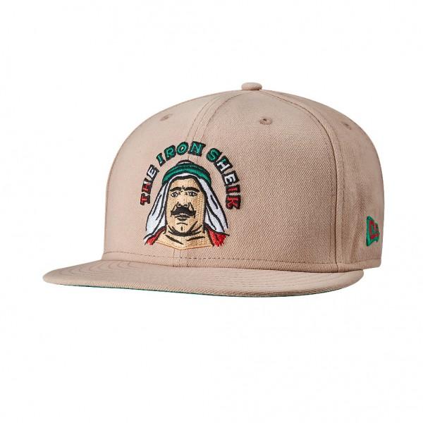 Iron Sheik Retro All Stars 9Fifty Snapback Hat