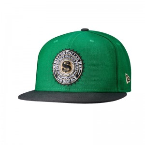 Ted Dibiase Retro All Stars 9Fifty Snapback Hat