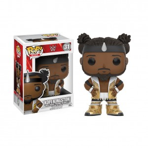 Kofi Kingston POP! Vinyl Figure