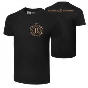 "Breezango ""Essential Breezango"" Authentic T-Shirt"