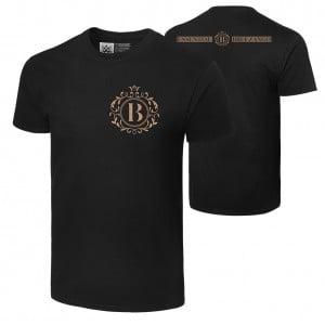 "Breezango ""Essential Breezango"" Authentic T-Shirt"
