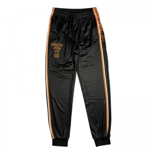 Undisputed Era Logo Chalk Line Track Pants