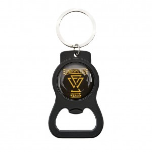 Undisputed Era Bottle Opener Keychain