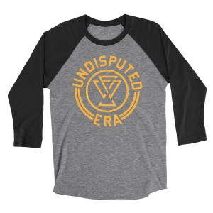 Undisputed Era Raglan Long Sleeve T-Shirt