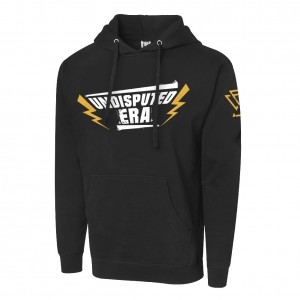 "Undisputed Era ""Shock the System"" Pullover Hoodie Sweatshirt"