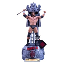 Triple H WWE Icon Series Limited Edition Resin Statue