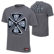 "Triple H ""Termination is Imminent"" Authentic T-Shirt"