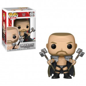 """Triple H """"Skull King"""" POP! Vinyl Figure"""