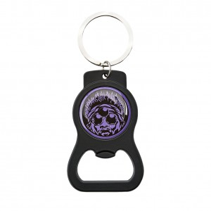 Velveteen Dream Bottle Opener Keychain