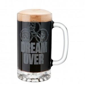 Velveteen Dream 16 oz. Glass Mug
