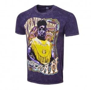 """Velveteen Dream """"Dream Over"""" Mineral Wash T-Shirt"""