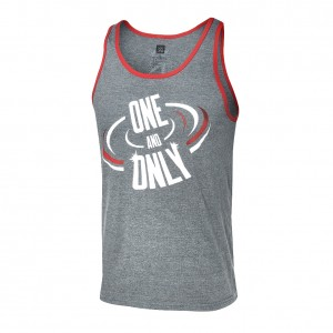 "Ricochet ""One & Only"" Tank Top"