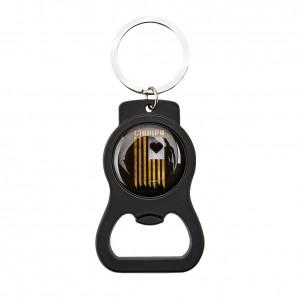 Tommaso Ciampa Bottle Opener Keychain