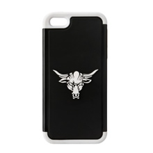"The Rock ""Brahma Bull"" iPhone 5 Case"