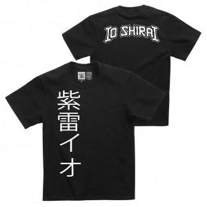 Io Shirai Youth Authentic T-Shirt