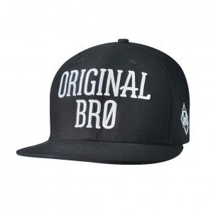 "Matt Riddle ""Original Bro"" Snapback Hat"