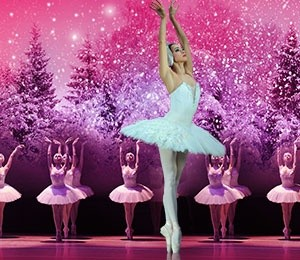 Russian State Ballet of Siberia's Swan Lake at New Theatre Oxford