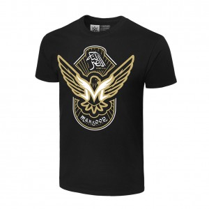 """Mansoor """"Victory for All"""" Authentic T-Shirt"""