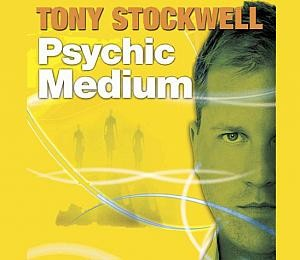 An Evening of Mediumship with Psychic Tony Stockwell at Second Space