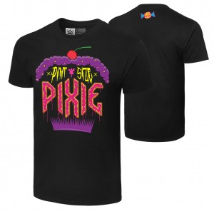 "Candice LeRae ""Pint Size Pixie"" Authentic T-Shirt"