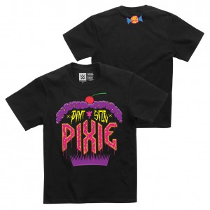 """Candice LeRae """"Pint Size Pixie"""" Youth Authentic T-Shirt"""