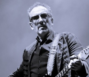 Elvis Costello & The Imposters at New Theatre Oxford