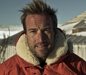 Ben Fogle - Tales from the Wilderness at Victoria Hall