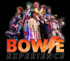 Bowie Experience at Leas Cliff Hall