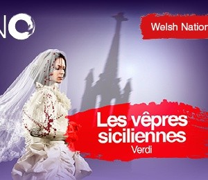Welsh National Opera - Les Vepres Siciliennes at Milton Keynes Theatre
