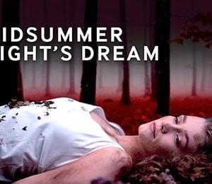 Scottish Opera - A Midsummer Night's Dream Touch Tour & Pre Show Talk at Theatre Royal Glasgow