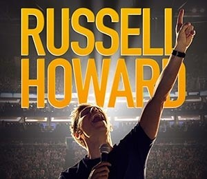 Russell Howard at Bristol Hippodrome Theatre
