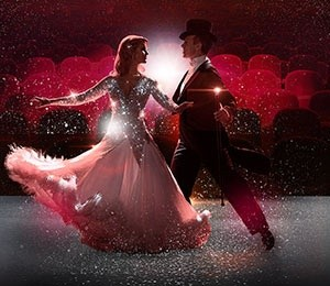 Anton & Erin - Dance Those Magical Movies at New Victoria Theatre