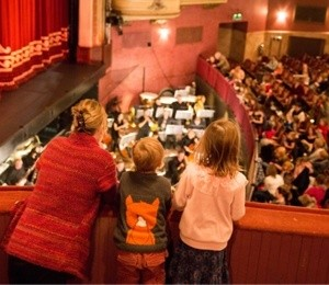 Birmingham Royal Ballet - First Steps - Swan Lake at Sunderland Empire