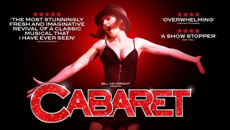 Cabaret at Regent Theatre