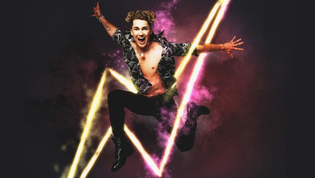 AJ Pritchard's 'AJ Live 2020' at Princess Theatre Torquay