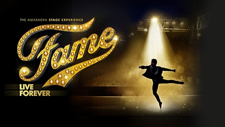 Fame at The Alexandra Theatre