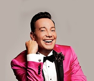 Craig Revel Horwood - The All Balls And Glitter Tour at Victoria Hall