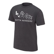 "Randy Orton ""Outta Nowhere"" Youth T-Shirt"