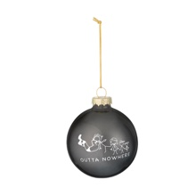 Randy Orton Ball Ornament